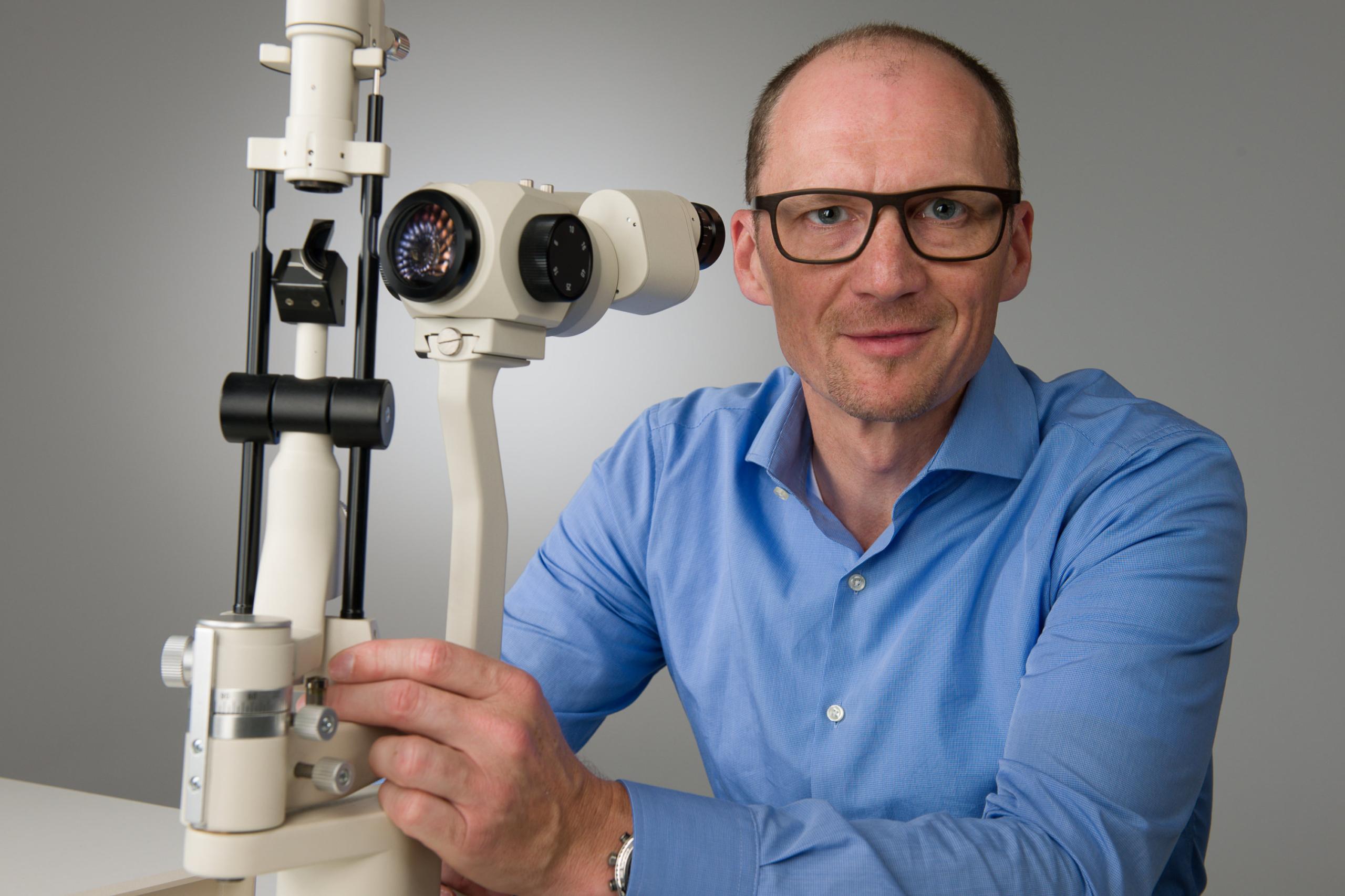 Christen Kontaktlinsen Optiker Nidwalden Stans